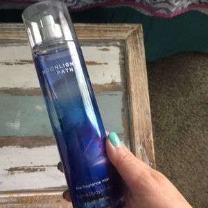 Bath and Body Works Moonlight Path Mist